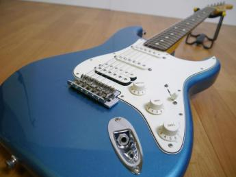 Fender/フェンダー Mexico エレキギター Standard Stratocaster H