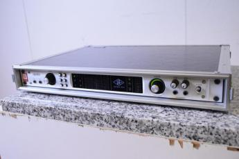 UNIVERSAL AUDIO オーディオインターフェース Apollo Firewire Duo