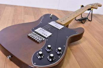 Fender Mexico/フェンダー エレキギター Telecaster Deluxe