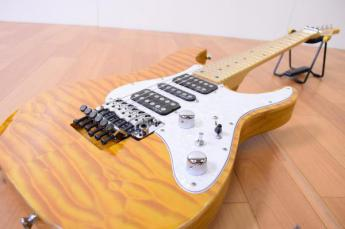 Schecter/シェクター エレキギター SD-II-2A-AS