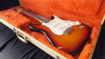 American Vintage Stratocaster 【エレキギター】