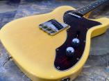 Fender Custom Shop Tele Thinline By JohnPage