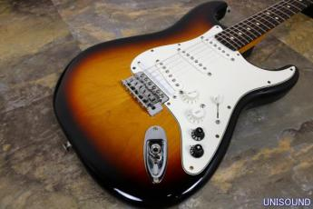 Fender/フェンダー Mexico エレキギター G5 VG Stratocaster