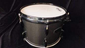 "Carbonply Maple 12"" x 8"" TOMTOM"