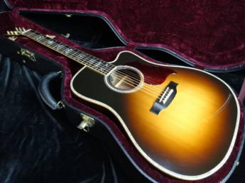 Songwriter Deluxe Custom