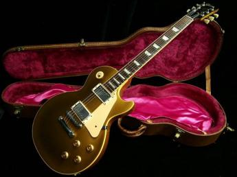 LP Gold Top Limited Edition