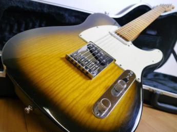 Fender USA/フェンダー エレキギター American Deluxe Telecaster