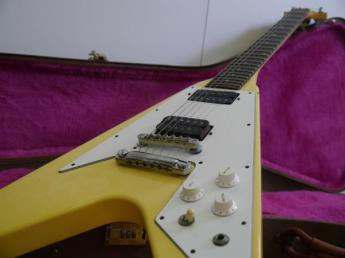 Gibson/ギブソン エレキギター Flying V 1990年製