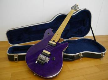 Peavey エレキギター Wolfgang Special