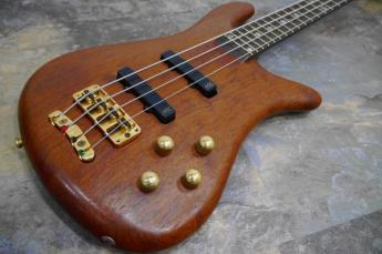 ワーウィック Warwick streamer stage Ⅱ 4st