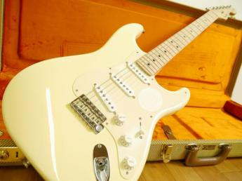 Fender USA/フェンダー エレキギター Stratocaster Eric Clapton