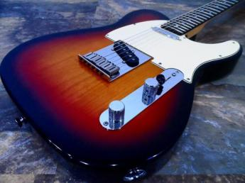 Fender Telecaster 60th Anniversary フェンダー テレキャス