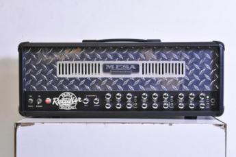 MesaBoogie メサブギー TRIPLE Rectifier Solo Head 150アンプ