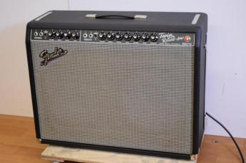 FENDER/フェンダー U,S,A 65TWIN REVERB JENSEN SPECIAL