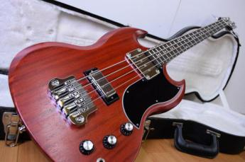 Gibson/ギブソン エレキベース EB-3 SG Special Bass