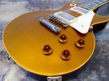 Gibson/ギブソン Les Paul Gold Top Historic Collection