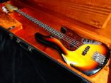 64 Jazz Bass Relic